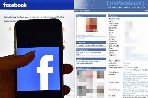 Facebook User Now Download Their Picture & Video