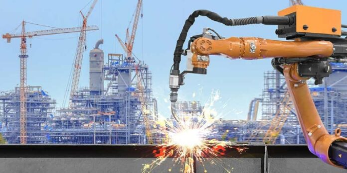 Use of Robots in Construction Industry