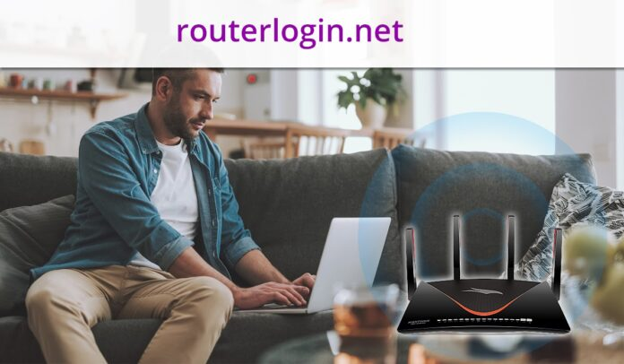 router login for netgear